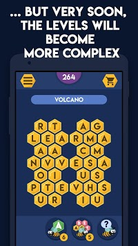 Word Search - Word games for free APK screenshot 3