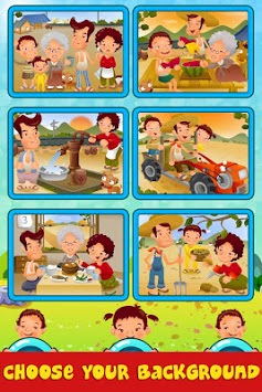 Spot it! Family Fun APK screenshot 2