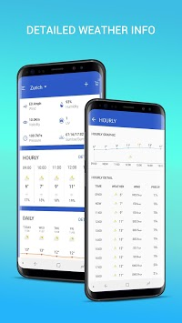 Apex Weather APK screenshot 2