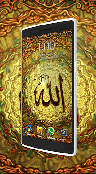 Allah islamic wallpaper APK : Download v1 6 for Android at