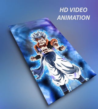 Anime live wallpaper (HD video animation) APK : Download v1 1 7 for