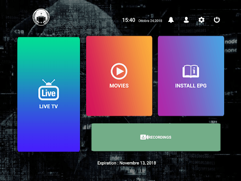 ANONYMOUS IPTV APK : Download v1 6 9 2 for Android at