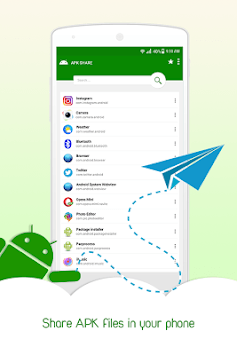 Apk Extractor & Apk Share Pro APK : Download v1 0 for