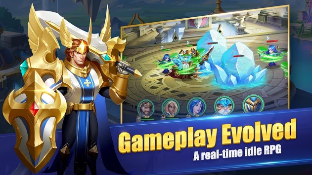 Dawn of Fate APK screenshot 2