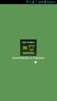 Used Mobiles in Pakistan APK : Download v1 0 for Android at