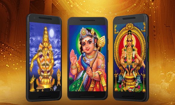 Lord Ayyappa HD Wallpapers APK : Download v1 0 2 for Android