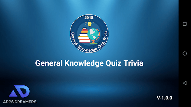 Quizly:General Knowledge Trivia Quiz India 2018 GK APK : Download v1