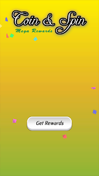 Coin and Spin : Mega Rewards 2019 APK screenshot 2