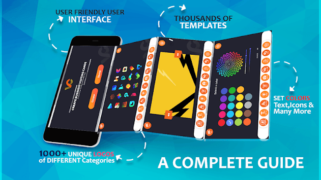 Business Card Maker & Creator APK : Download v1 0 1 for Android at