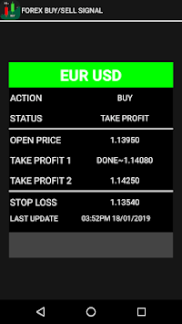 Forex Signals-Live Buy/sell APK screenshot 3