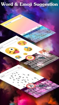 Kika Keyboard APK screenshot 3