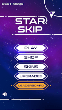 Star Skip APK screenshot 1