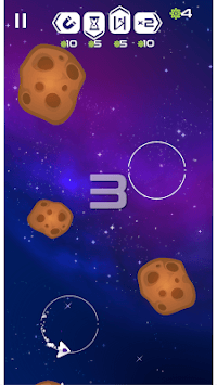 Star Skip APK screenshot 2