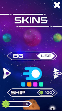 Star Skip APK screenshot 3