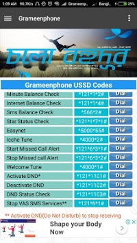 BD USSD Code Manager APK : Download v2 1 for Android at AndroidCrew