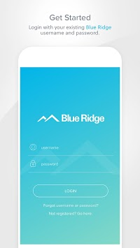 My Blue Ridge APK screenshot 2