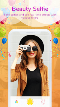 Selfie camera - Beauty camera & Makeup camera APK : Download