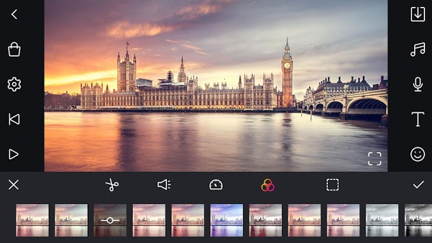 Film Maker Pro - free movie editor for imovie APK : Download v1 2 9