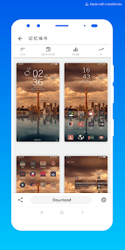Themes for MIUI APK : Download v3 0 0 for Android at AndroidCrew
