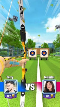 Archery Battle APK screenshot 1