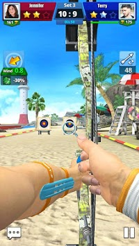 Archery Battle APK screenshot 2