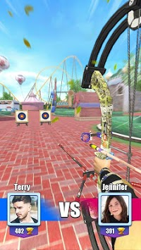Archery Battle APK screenshot 3