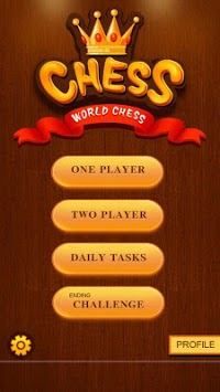 Chess APK : Download v1 1 for Android at AndroidCrew