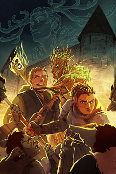 Stronghold: A Hero's Fate APK screenshot 1