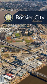 Bossier City LA Mobile APK screenshot 1