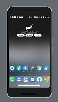 X Home Bar - Free Gesture APK : Download v1 8 for Android at AndroidCrew