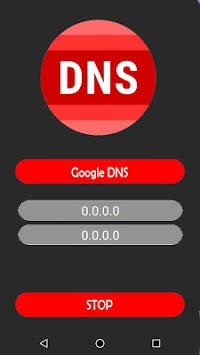 DNS Changer (No Root) APK : Download v1 0 1 for Android at