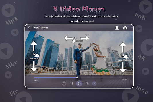 mkv video player for android apk