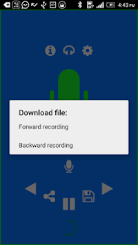 Reversed Talk APK : Download v1 0 for Android at AndroidCrew