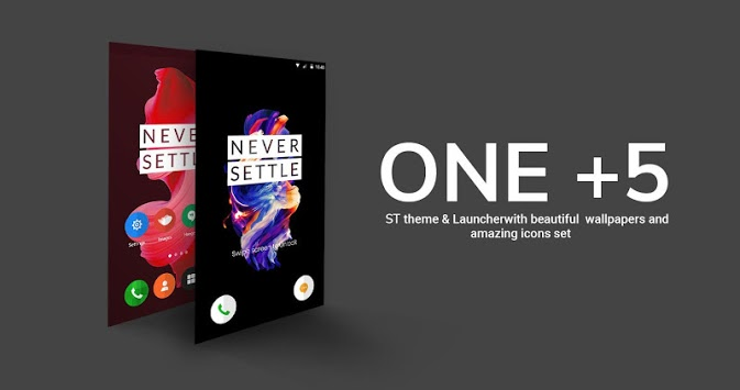 Theme For OnePlus 5T APK : Download v1 4 for Android at