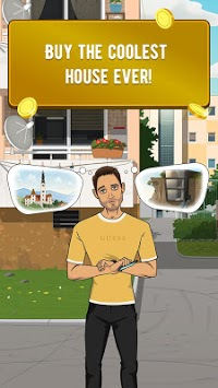 LifeSim: Life Simulator Strategy in Virtual World APK screenshot 3