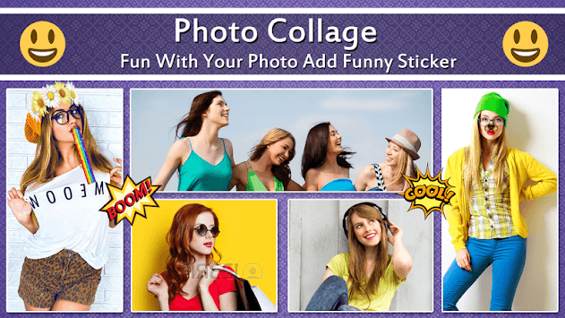 grid photo frame apk download