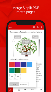 Pdf Reader And Editor Apk