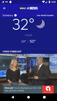WBOC TV16 APK : Download v3 12 1 for Android at AndroidCrew