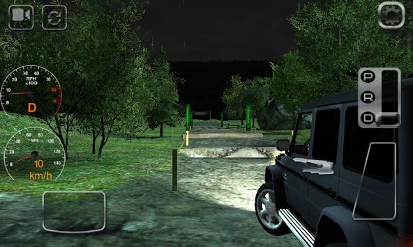 4x4 Off-Road Rally 6 APK screenshot 1