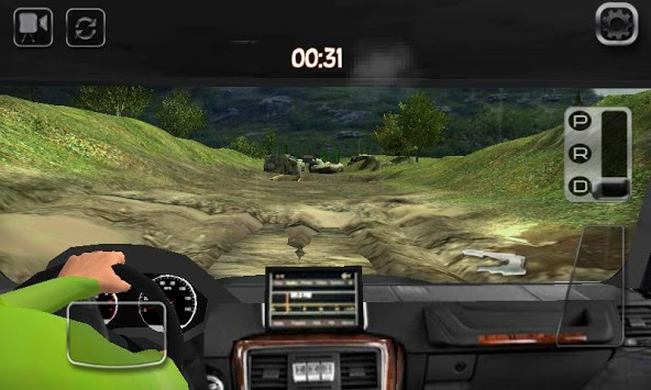 4x4 Off-Road Rally 6 APK screenshot 2