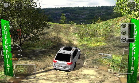 4x4 Off-Road Rally 6 APK screenshot 3