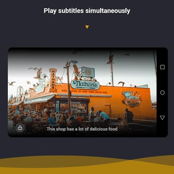 Video Player & Media Player All Format for Free APK screenshot 3