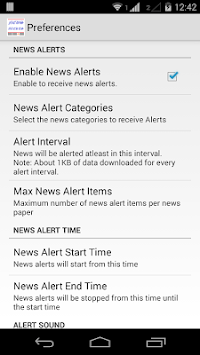 Malayalam News Alerts & Live TV APK : Download v9 7 for Android at