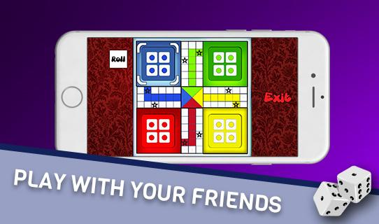 Ludo : King Star Game APK : Download v1 0 for Android at