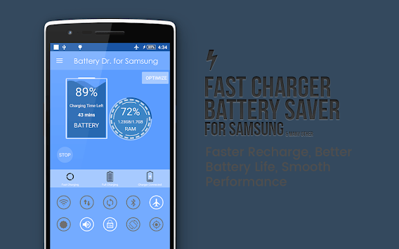 real battery saver apk download