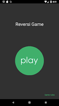 Reversi APK screenshot 1