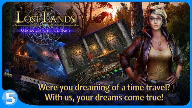 Lost Lands 6 APK screenshot 1