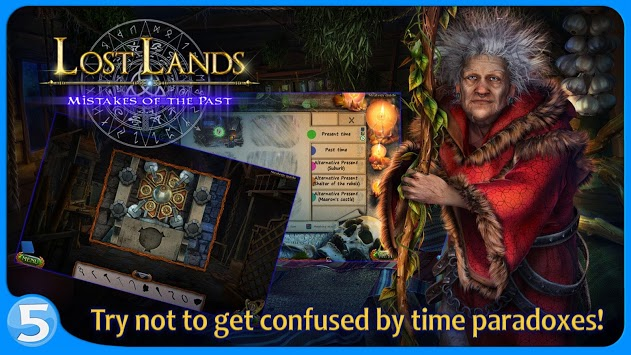 Lost Lands 6 APK screenshot 2