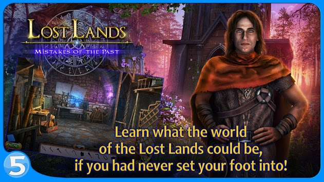 Lost Lands 6 APK screenshot 3