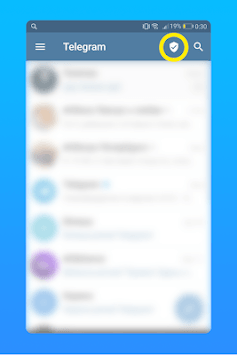 Proxy for telegram + VPN APK : Download v2 0 for Android at AndroidCrew